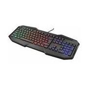 N/A Tastiera TRUST GXT 830-RW Avonn Gaming Keyboard I