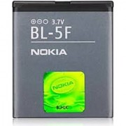 BRAND NEW NOKIA BL-5F BATTERY FOR E65 N93i N95 N95-3 N96 6210 6290 6710