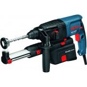 Bosch Professional GBH 2-23 REA Boorhamer - 710 Watt - 2,3 J - Met afzuiging - Met opbergkoffer