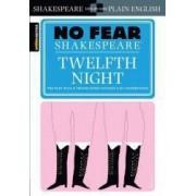 Twelfth Night No Fear Shakespeare
