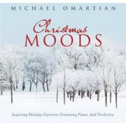 Video Delta Omartian,Michael - Christmas Moods: Inspiring Holiday Favorites - CD