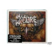 """CD-uri X-core """"În Iad"""""""