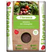 BIO Florasca VEGASCA zöldségföldkeverék palántázáshoz - 50l