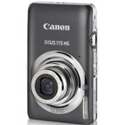 Canon Ixus 115HS 12M, A