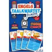 Taalkwartet junior Engels | Scala Leuker Leren