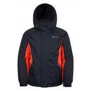 Mountain Warehouse Raptor Youth Snow Jacket - Grey