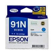 Epson T1072 Ink Cartridge - Cyan