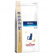 Royal Canin Veterinary Diet Royal Canin Renal Special Feline Veterinary Diet - 2 x 4 kg