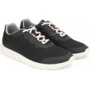 Clarks Torset Vibe Black Sneakers For Men(Black, White)