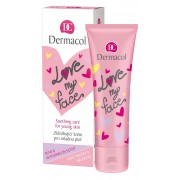 Dermacol Love My Face 50Ml Soothing Care Per Donna (Day Cream)