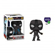 Spider man stealth suit Funko pop Far from home pelicula