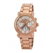 JBW Womens Victory Diamond Watch 37mm - 016 ctw NO COLOR
