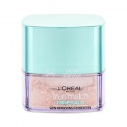 L´Oréal Paris True Match Minerals Skin-Improving fondotinta in polvere 10 g tonalità 1.R/1.C Rose Ivory donna
