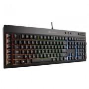 Corsair Klawiatura CORSAIR Gaming K55 RGB