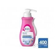 Cremă depilatoare pentru pielea sensibilă Veet (400ml)