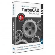TurboCAD 2020 Deluxe English