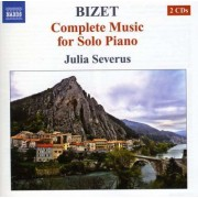 G. Bizet - Complete Piano Music (0747313083176) (2 CD)