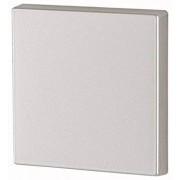 Capac Buton simplu - Argintiu lucios I/O CWIZ-01/43 EATON