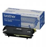 Brother TN3060 Toner Svart - 6700 Sidor