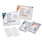 Skin Closure Strip SteriStrip 14 X 3 Inch Nonwoven Material Reinforced Strip White Qty 3
