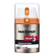 L´Oreal Paris Men Expert Vita Lift 5 Daily Moisturiser 50Ml Per Uomo (Cosmetic)