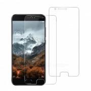 Pelicula antirrayado protector de pantalla de cristal templado Naxtop para Xiaomi Mi Note 3 - Transparente