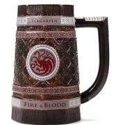 Game Of Thrones Targaryen - korsó