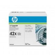 HP Q5942XD N42X TONER NERO 2PZ