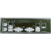 Supermicro MCP-260-00027-0N STD I/O SHIELD FOR X8 H8 X7SB3 SERVER MB (3RD LAN + 4XLAN)