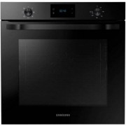 Samsung Forno Samsung Ad Incasso Nv75j3140rb Elettrico 60 Cm 75 L Display Led Nero Refurbished Classe A