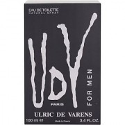 Ulric De Varens For Men - Set Of 2 (2 X 100 Ml) Edt - 200 Ml