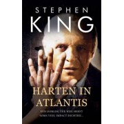Hugo Kuipers, Nienke Kuipers, Stephen King Harten in Atlantis