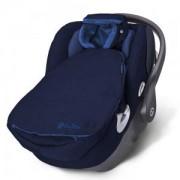 Чувалче за кошница за кола Aton Q и Cloud Q Navy Blue, Cybex, 515401014