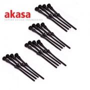 Set suruburi antivibratii Akasa AK-MX003