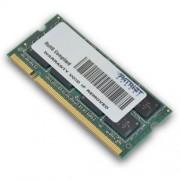 Patriot SO-DIMM DDR2 4GB SL PC2-6400 800MHz CL6