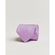 Eton Silk Basket Weave Tie Pink