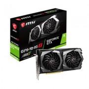 MSI GeForce GTX 1650 Super Gaming X (4GB GDDR6/PCI Express 3.0/1755MHz/1200