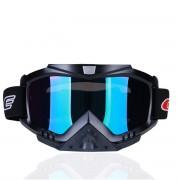 MadBike Ochelari Motocross cu Protectie Nas Cod 567