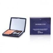 DiorBlush Vibrant Colour Powder Blush - # 556 Amber Show 7g/0.24oz DiorBlush Glowing Color Прахообразен Руж - # 556 mber Show