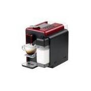 Máquina de Café Expresso Tres Barista Vermelho 127V