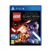 02451096 - GAME PS4 igra LEGO Star Wars The Force Awakens