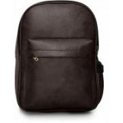 Shrih 15.6 inch Laptop Bag Travel Backpack - Black 15 L Laptop Backpack(Brown)