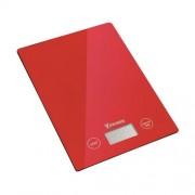 Vakoss kuchynská váha WH-5368R | červená