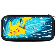 Deluxe Travel Case Pikachu Nintendo Switch - Sniper.cl