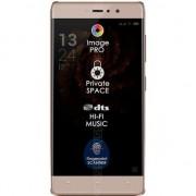 Telefon mobil allview X3 auriu Soul Style