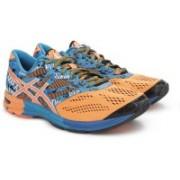 Asics GEL-NOOSA TRI 10 Running Shoes For Men(Green)