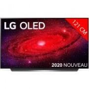 LG TV OLED 4K 121 cm LG OLED48CX6LB