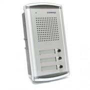 Interfon de exterior Commax DR-2A3N, 3 familii, ingropat, 4 fire