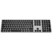 Satechi Aluminium Bluetooth Keyboard - Grå