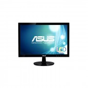 "Monitor TFT, ASUS 18.5"", VS197DE, 5ms, 50Mln:1, 1366x768"